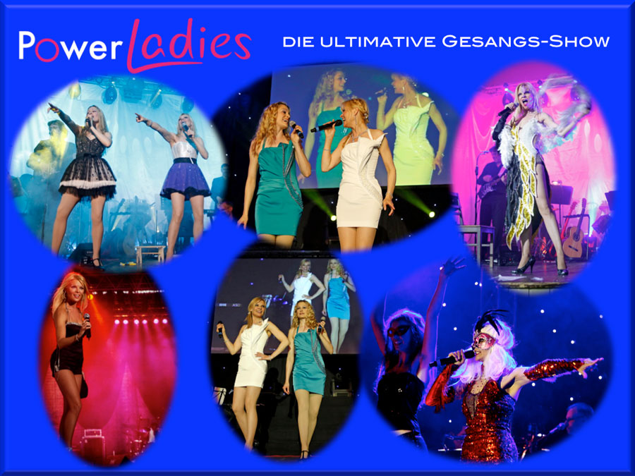power-ladys