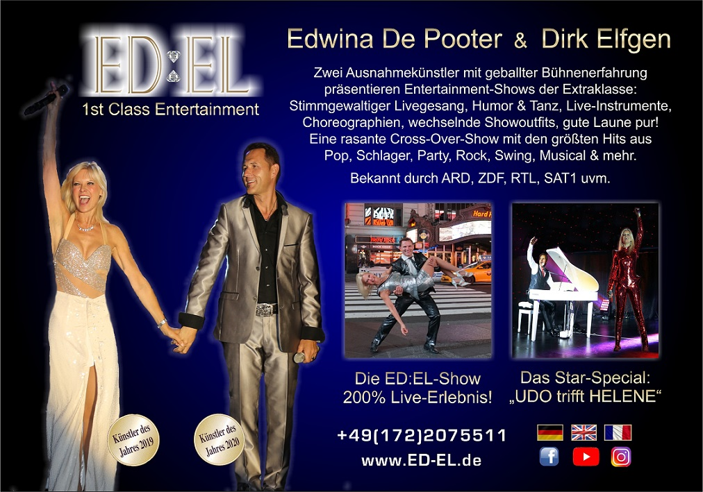 ED-EL Shows